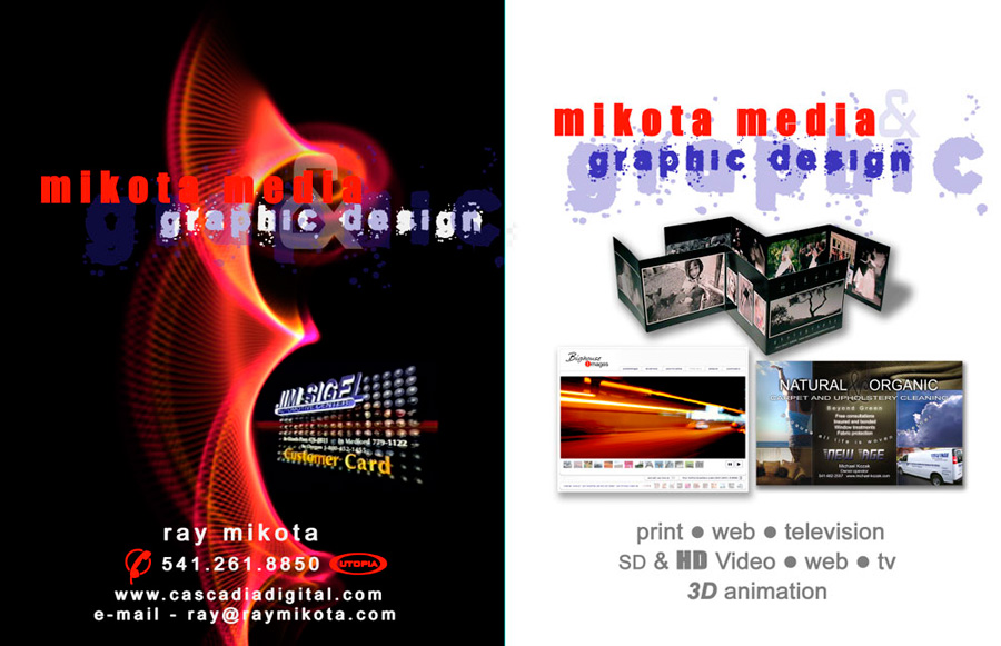 Mikota Design Group